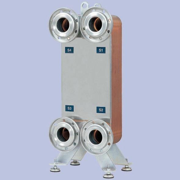 Как подобрать теплообменник фирмы альфа-лаваль по площади нагрева регистр-теплообменник из нержавеющей